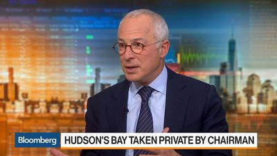 Why Going Private Makes Sense for Hudson's Bay