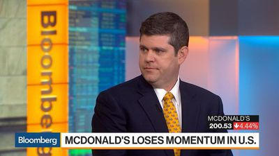 How Tech in McDonald's Creates Growth