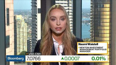 Newton Investment's Waistell Likes China Tech and Education Sectors