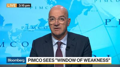 Pimco's Fels on Global Economy, U.S.-China Trade War, Fed Policy