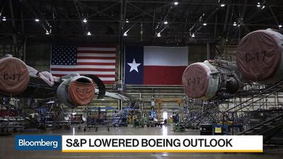 Boeing's Jetliner Chief Steps Down