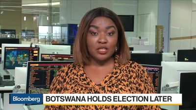 Africa in Focus: Botswana Holds Election
