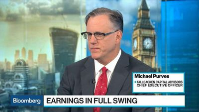 Earnings Season 'Uninteresting' Once Again, Tallbacken CEO Purves Says