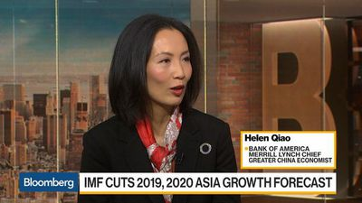 BofA China Economist Says Achieving 5.8% Growth Is Not an Easy Job