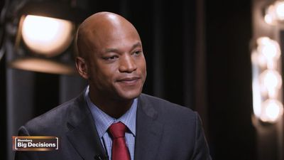 Poverty Has a Dangerous Stickiness to It, Says Robin Hood CEO Wes Moore