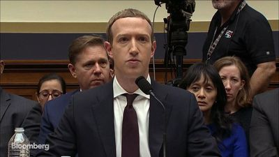 Zuckerberg, During Testimony, Calls Libra a Complex and Risky Project