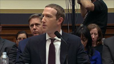 Zuckerberg Says Won't Launch Libra Without Regulatory Approval