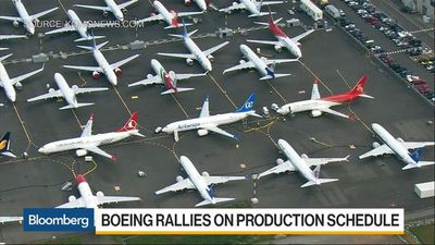 What Do Investors Want to Hear From Boeing CEO at Hearing?