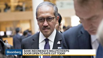 Bank Indonesia May Cut Rates for Fourth Straight Month