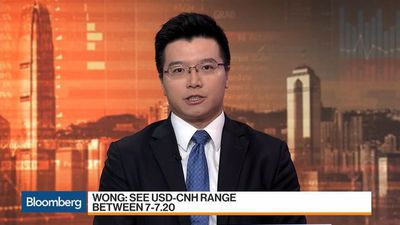 LW Asset Management's Wong Likes China Property Management, Biotech, Cloud Computing Sectors