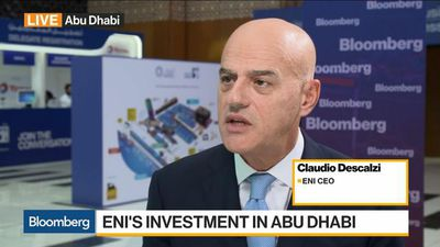 Eni to Start Drilling in Oman in February, Says CEO