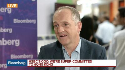 We Are Super Committed to Hong Kong, Says HSCB's COO