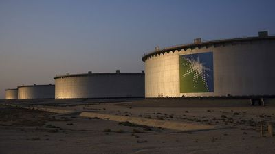 Saudi Aramco to Be Asset Class of One After IPO: IHS's Yergin