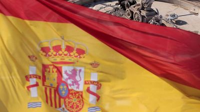 Spain's People's Party Says Grand Coalition 'Extremely Unlikely'