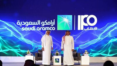Aramco IPO Is 10 Years Too Late, Schork Group Says