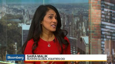 Nuveen's Malik Says Buy Value for a While Longer