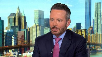 Allergan CEO Saunders on Deals, Drug Pricing and What's Next