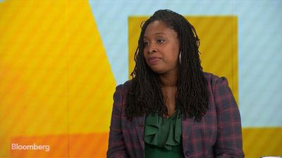 The U.K. Record Low on the Gender Pay Gap Would Take 60 Years to Get True Equality, Says Dawn Butler