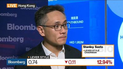 Lever Style Makes Debut in Hong Kong