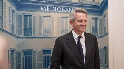 Mediobanca Is Open to M&A in Wealth Management: CEO