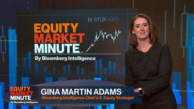 Bloomberg Intelligence's 'Equity Market Minute' 11/13/2019