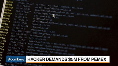 Hacker Demands $5 Million From Pemex by the End of November