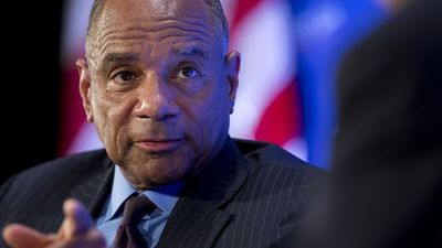 Why Ken Chenault Is Joining the Board of Female-Led Guild Education