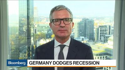Headwinds for Germany Despite Unexpected 3Q Growth