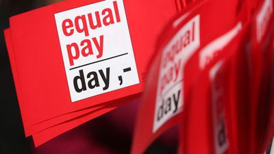 European Executives Fight to Get Equal Pay for Women
