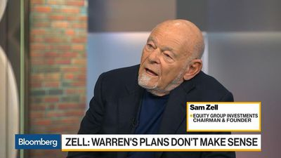 Sam Zell Looks at Market Implications of 2020 Race