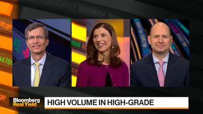 High Volume in High-Grade
