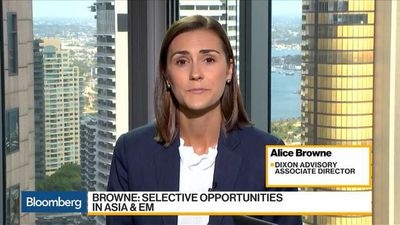 Australian Stocks' Valuations Are 'Quite Stretched': Dixon Advisory