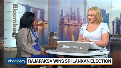 What Are the Biggest Challenges for Sri Lanka's New President?