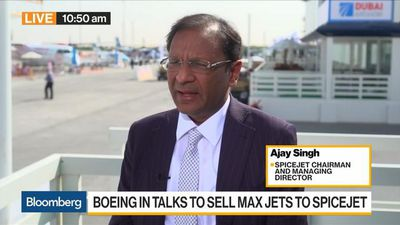 Airline Industry Issues Are Opportunities for SpiceJet, Says Chairman