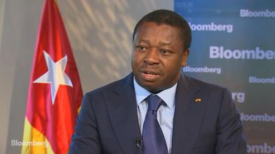 Pirates Thriving Off West Africa Show Disunity, Togo Leader Says