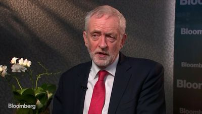 Labour Party Leader Jeremy Corbyn on Nationalization, Brexit, Climate