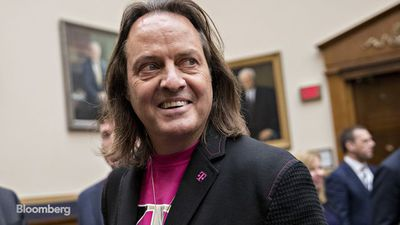 How T-Mobile CEO John Legere Changed the Industry