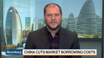 Expect PBOC to Sit on Their Hands for Next Few Months, Says Trivium China's Polk
