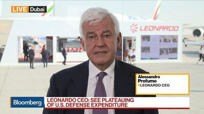 Leonardo Signs Deal WIth Abu Dhabi Aviation for Five Helicopters