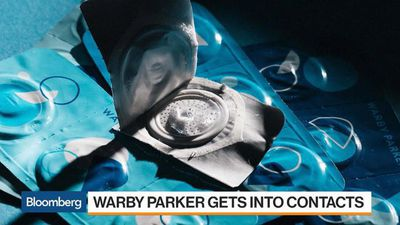 Contact Lenses Are a Huge Opportunity, Warby Parker Co-CEO Gilboa Says
