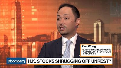 Macau Casino Stocks Favored, Eastspring's Wong Says
