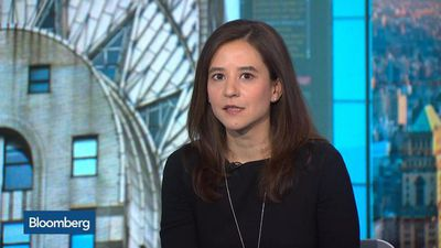 JPMorgan's Santos on International Versus U.S. Equities