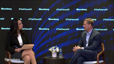 Nasdaq's Griggs on Future of Capital Markets