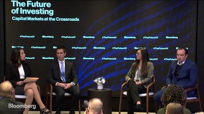 Tradeweb, Invesco, and Greenwich Associates on Tech in Capital Markets