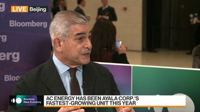 Ayala to Continue Investing in Southeast Asia, CEO Says