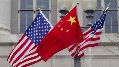 U.S-China Trade Tensions Take Center Stage at NEF in Beijing