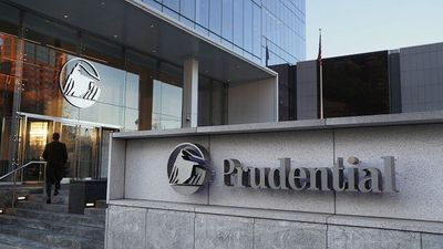 Prudential CEO Wells Sees Tailwinds for China Business