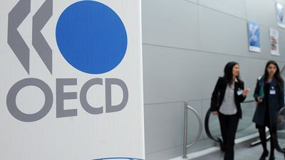 OECD Trims 2020 Global Forecast to 2.9%