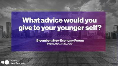What Career Advice Would You Give to Your Younger Self?