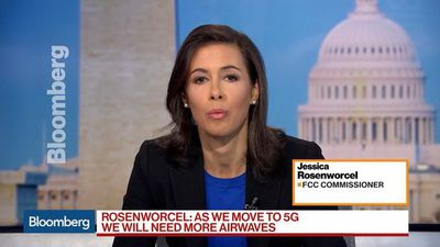 Unlicensed WiFi Is Important Part of Economy, FCC's Rosenworcel Says